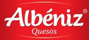 Quesos Albéniz Logo